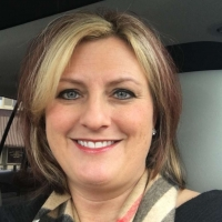 Kristina Carver Albright